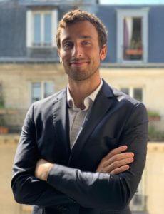 Pierre Alexandre photo