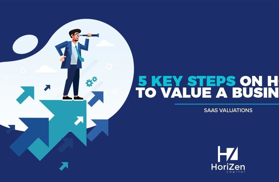 How to value a business Horizen Capital