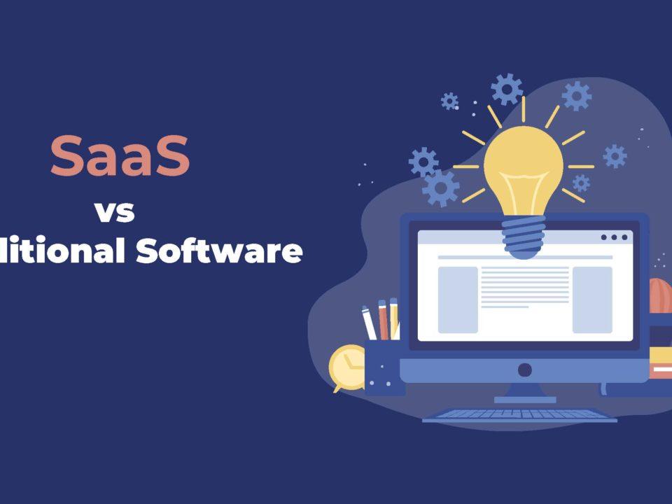 Saas / Cloud Computing