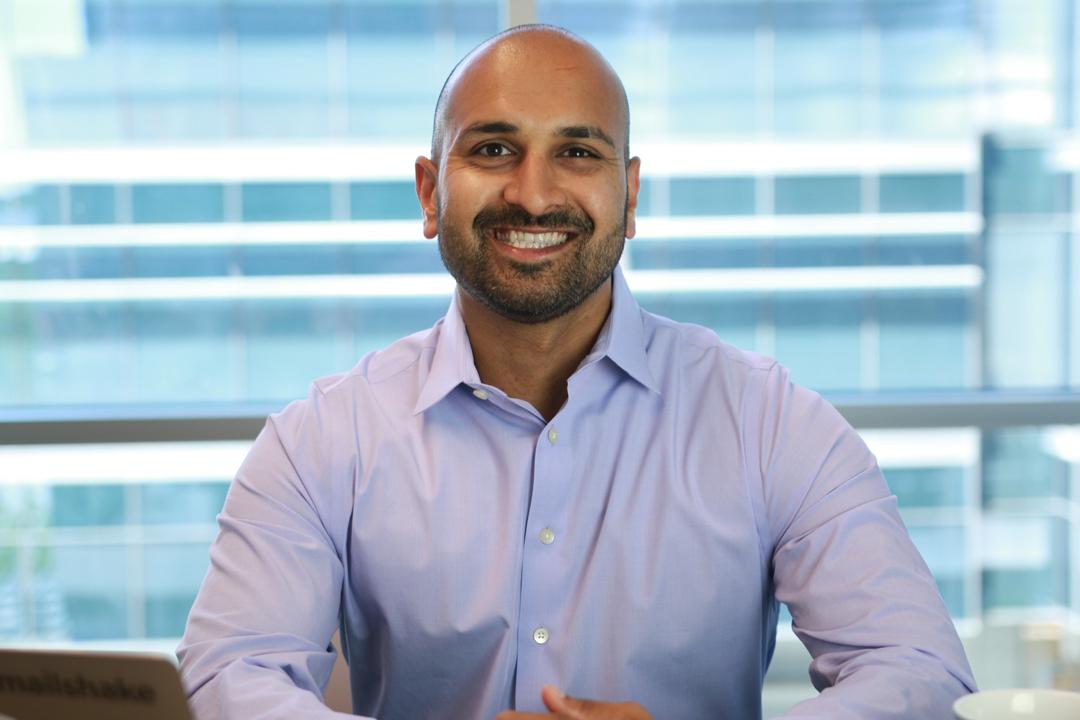 Sujan Patel Ramp Ventures