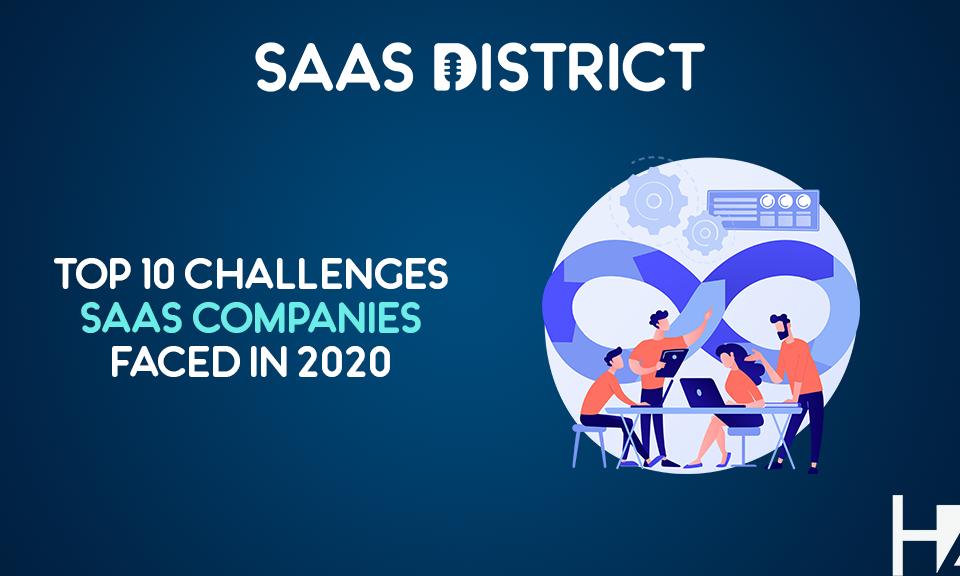 Challenges of SaaS