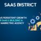 B2B SaaS Marketing Playbook