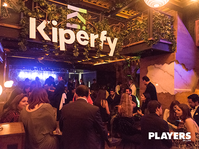 Kiperfy International Expansion