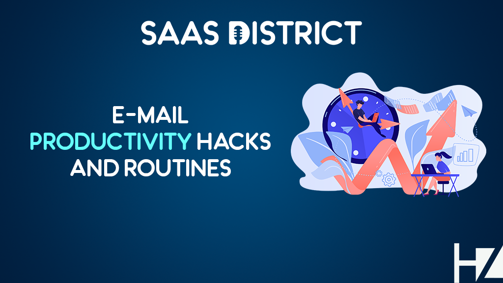 Email Productivity Hacks